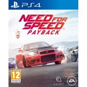 Need for Speed Payback (Europe)