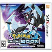Pokemon Ultra Moon (US)