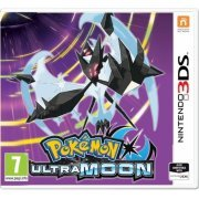 Pokemon Ultra Moon (Europe)