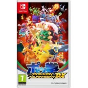 Pokken Tournament DX (Europe)