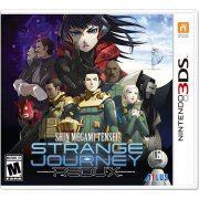 Shin Megami Tensei: Strange Journey Redux (US)