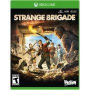 Strange Brigade (US)