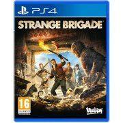 Strange Brigade (Europe)