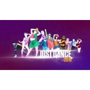 Just Dance 2018 (English) (Asia)