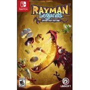 Rayman Legends: Definitive Edition (US)