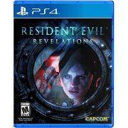 Resident Evil: Revelations (Multi-Language) (Asia)