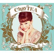 Chaytea [CD+DVD Limited Edition] (Japan)