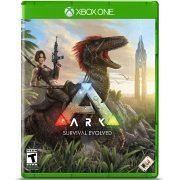 ARK: Survival Evolved (US)