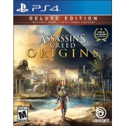 Assassin's Creed Origins [Deluxe Edition] (US)