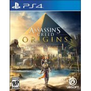 Assassin's Creed Origins (English & Chinese Subs) (Asia)