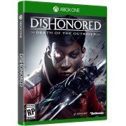 Dishonored: Death of the Outsider (US)