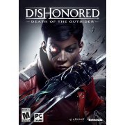 Dishonored: Death of the Outsider (DVD-ROM) (US)