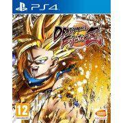 Dragon Ball FighterZ (Europe)