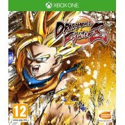 Dragon Ball FighterZ (Europe)