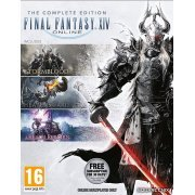 Final Fantasy XIV Online [Complete Edition]  Official Website (Europe)
