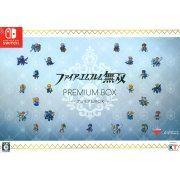Fire Emblem Musou [Premium Box] (Japan)