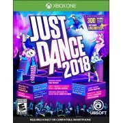 Just Dance 2018 (US)