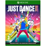 Just Dance 2018 (Europe)