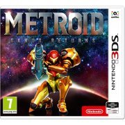 Metroid: Samus Returns (Europe)