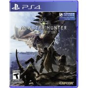 Monster Hunter: World (US)