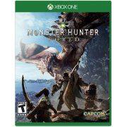 Monster Hunter: World (US)
