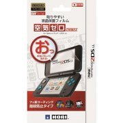 Protective Film for New 2DS LL (Zero Air) (Japan)