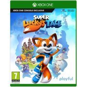 Super Lucky's Tale (Europe)