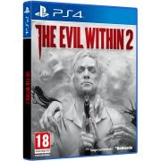The Evil Within 2 (Europe)