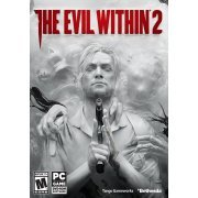 The Evil Within 2 (DVD-ROM) (US)