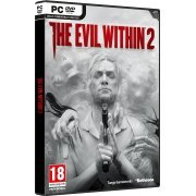 The Evil Within 2 (DVD-ROM) (Europe)