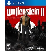Wolfenstein II: The New Colossus (US)
