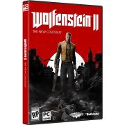 Wolfenstein II: The New Colossus (DVD-ROM) (US)