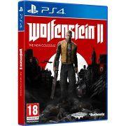 Wolfenstein II: The New Colossus (Europe)