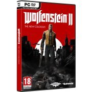 Wolfenstein II: The New Colossus (DVD-ROM) (Europe)