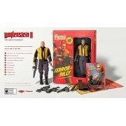 Wolfenstein II: The New Colossus [Collector's Edition] (DVD-ROM) (US)