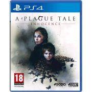 A Plague Tale: Innocence (Europe)