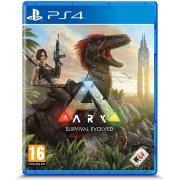 ARK: Survival Evolved (Europe)