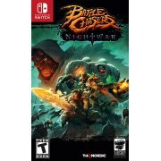 Battle Chasers: Nightwar (US)