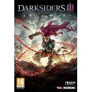 Darksiders III (DVD-ROM) (Europe)