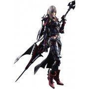 Final Fantasy XV Play Arts: Aranea Highwind (Japan)