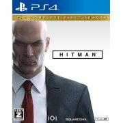 Hitman: The Complete First Season (Japan)