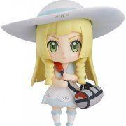 Nendoroid No. 780 Pokemon: Lillie [Pokemon Center Online Shop Limited Ver.] (Japan)