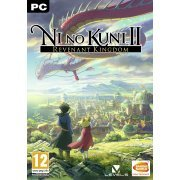 Ni no Kuni II: Revenant Kingdom (DVD-ROM) (Europe)
