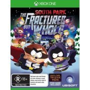South Park: The Fractured But Whole (Australia)