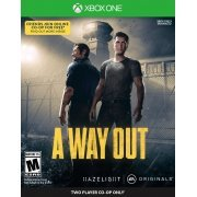 A Way Out (US)