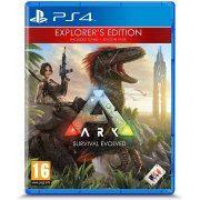 ARK: Survival Evolved [Explorer's Edition] (Europe)