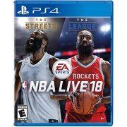 NBA Live 18 (US)