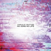 No Game No Life - Complete Songs - No Songs No Life (Japan)