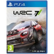 WRC 7: FIA World Rally Championship (Europe)