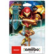 amiibo Metroid Series Figure (Samus Aran) (Japan)